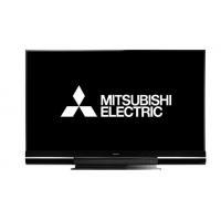 "Mitsubishi - Diamond 842 - 92"" Class - DLP Projection - 1080p - 120Hz - Smart - 3D - HDTV"