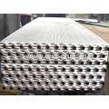 China Height Fin Tube Radiator For Heat Exchanger System on sale