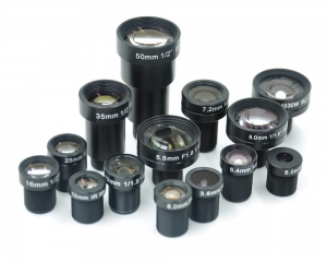 China Low Cost M12 Mount CCTV Board Lens on sale