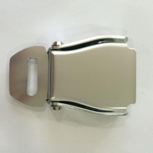 China High Quality Aircraft Seat Belt Buckle on sale