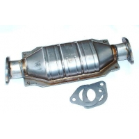 Exhausts Catalytic Converters for MK1 cars