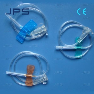 China Medical High Quality Scalp Vein Set Blister packing on sale