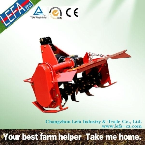 China Agricultural Farm Tractor PTO Rotavator for Sale on sale