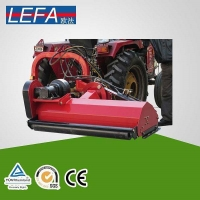 20-30HP Farm Tractor Tow Behind Light Verge Flail Mower