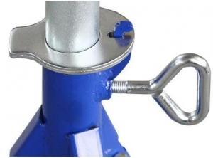China Adjustable Roller Head High folding Pipe Stand on sale
