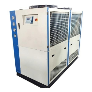 China 220V Low Temperature Water Chiller Unit Cooling Carbonated Drinks Used Glycol Chiller for Sale on sale