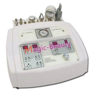 China MV808 4 in 1 facial machine on sale