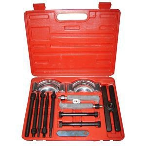 China AUTOMOTIVE TOOLS 14 PC. GEAR PULLER AND BEARING SPLITTER SET on sale