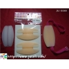 China WOMEN SILICONE Silicone shoulder pad for sale