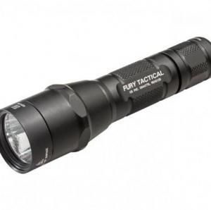 China Flashlight SureFire P2X Fury Tactical on sale