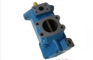 China Double Hydraulic Pump High Pressure 2520V-21A-12-1-CB-22R Vickers Vane Pump on sale