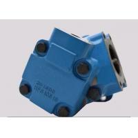 Parallel Shaft Hydraulic Vane Pump Double Hydraulic Pump Vickers 2520 VQ 19A-11-CC-20R