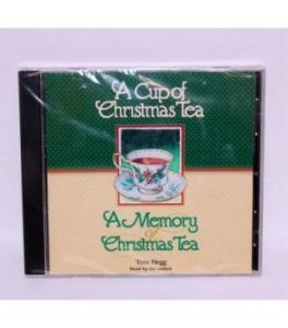 China A Cup of Christmas Tea - A Memory of Christmas Tea Compact Disc on sale
