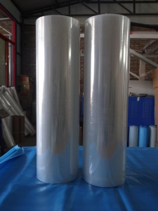 China UVI & VCI stretch films on sale
