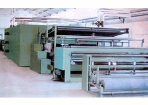 China FZ- collodion, free cotton, imitation silk production line on sale