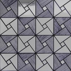 China ACP Mosaic Tile(Aluminium-plastic composite wall tile) on sale
