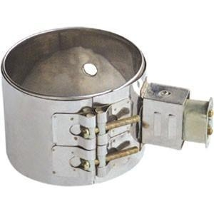 China Fast Heat Mica Band Heater for Extruder on sale