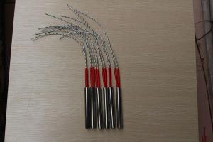 China Low Voltage 3D Printer 12V /24V Cartridge Heater Element on sale