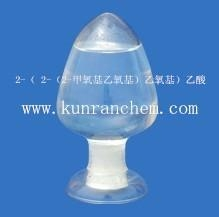 China 2 - (2 - (2 - methoxy ethoxy) ethoxy) acetic acid on sale
