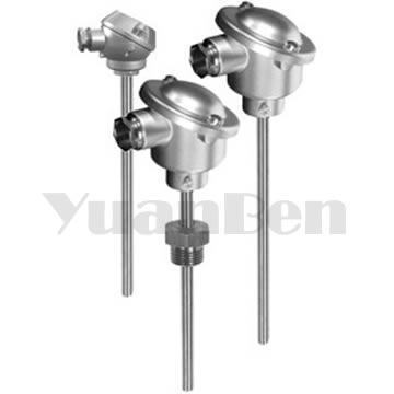 China IP 67 Prevent Class Temperature Transmitter
