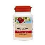 China Rio Trading Camu-Camu 500mg 60 Vegicaps on sale