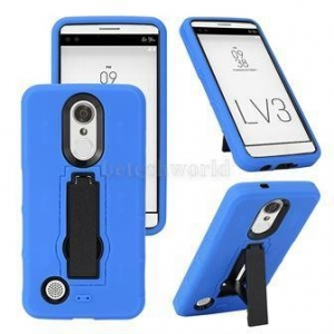 China BIAOTAI Best Cell Phone Accessorile Brands LG LV 3 Heavy Duty Cell Phone Case Sites on sale