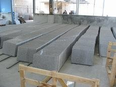 China flamed Granite tiles on sale