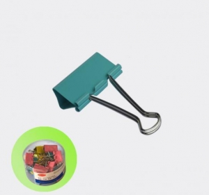 China 2015 COLORFUL BINDER CLIP on sale