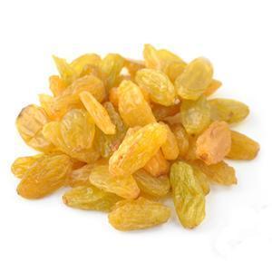 China Flour Fancy Raisins Golden 1kgpkt on sale