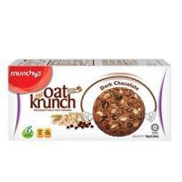 Biscuits Oat Krunch Dark Chocolate - 24x156G