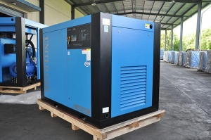 Quality UD55-90kw Intelligent Frequency Air Compressors for sale