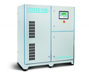 Quality Oil Free Scroll Air Compressor for sale