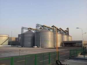 China Low Temperature Soybean Meal Production Line on sale