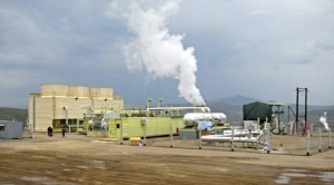 China Petroleum and Gas Equipment Geothermal Power Plant on sale