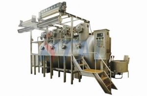 China HTO Series High Temperature and High Pressure dyeing machine on sale