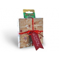 China Christmas Gift Packaging Boxes on sale