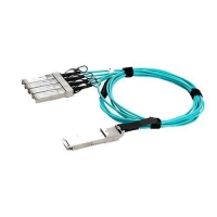 40G QSFP+ to 4x10G SFP+ Breakout Active Optical Cables