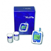Diabetes Glucose Pilot