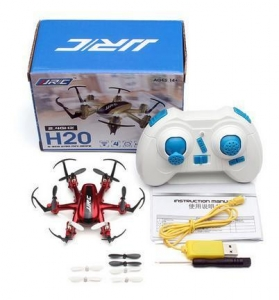 China New Arrival Hot Sales 2.4G Mini RC Drone on sale