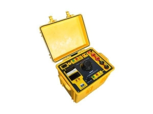 China 1000A Primary Current Injection Test Set GDSL-BX-200 on sale