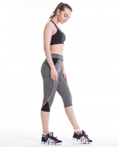 China Fit And Fab Women's Sport Capris on sale