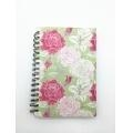 China Stationary Hard Cover Spiral Notebook for student on sale