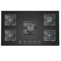 China BTGH586C005 Built-in Gas Hob on sale