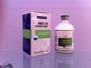 China Amoxicillin Injection on sale