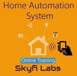 China Online Courses Home Automation System Online Project based Course on sale