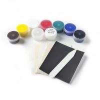 Leather and Vinyl Air Dry Repair Kit 91001
