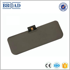 China Automotive Interior PU Sun Visor on sale
