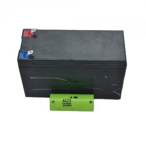 China Light Electric Vehicle Battery F12V05AH-024 on sale