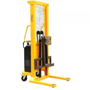 China Electric Drum Stacker DT500 ---Power Lifting and Single-Stage on sale