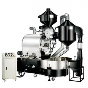 China Coffee Roaster ENGLISH on sale
